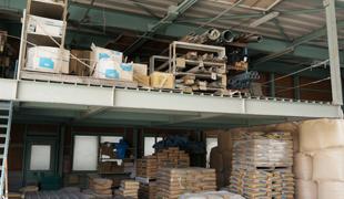 サン建材の取扱商品のイメージ