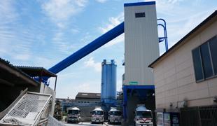 サン生コン工場詳細のイメージ